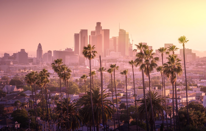¡Viaja gratis a Los Ángeles!