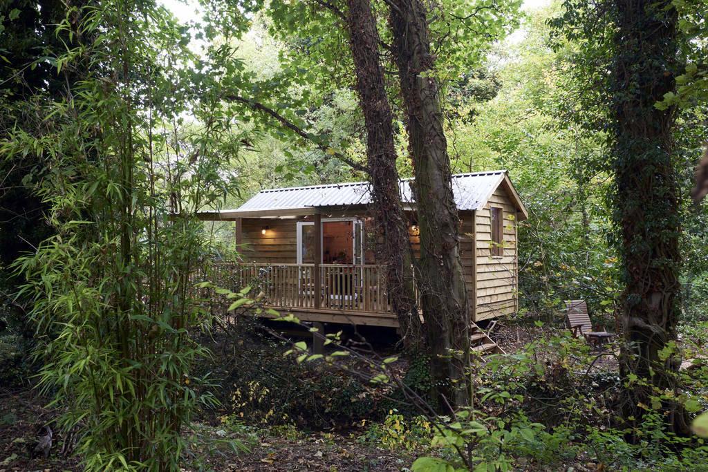 Chiltern Yurt Retreat