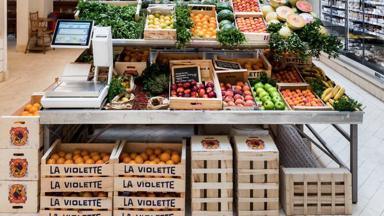 18 commerces de bouche géniaux à Paris