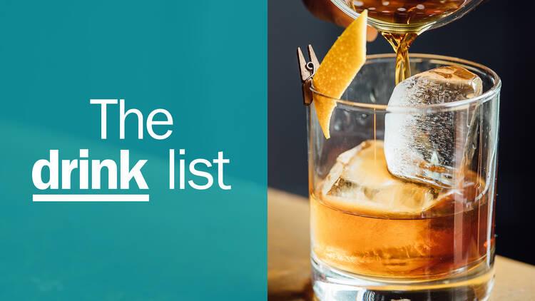 Drink List 1