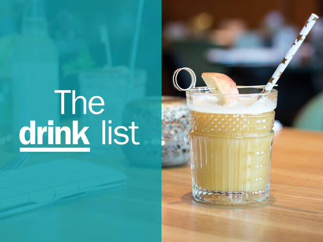Drink List 3