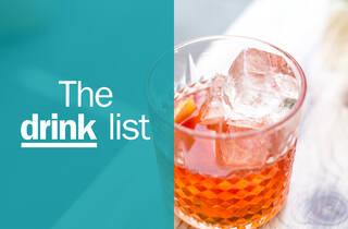 Drink List 4