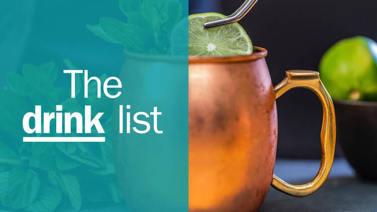 Drink List 5