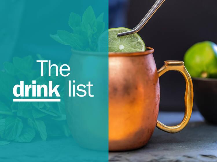 The 10 best Frankfurt bars
