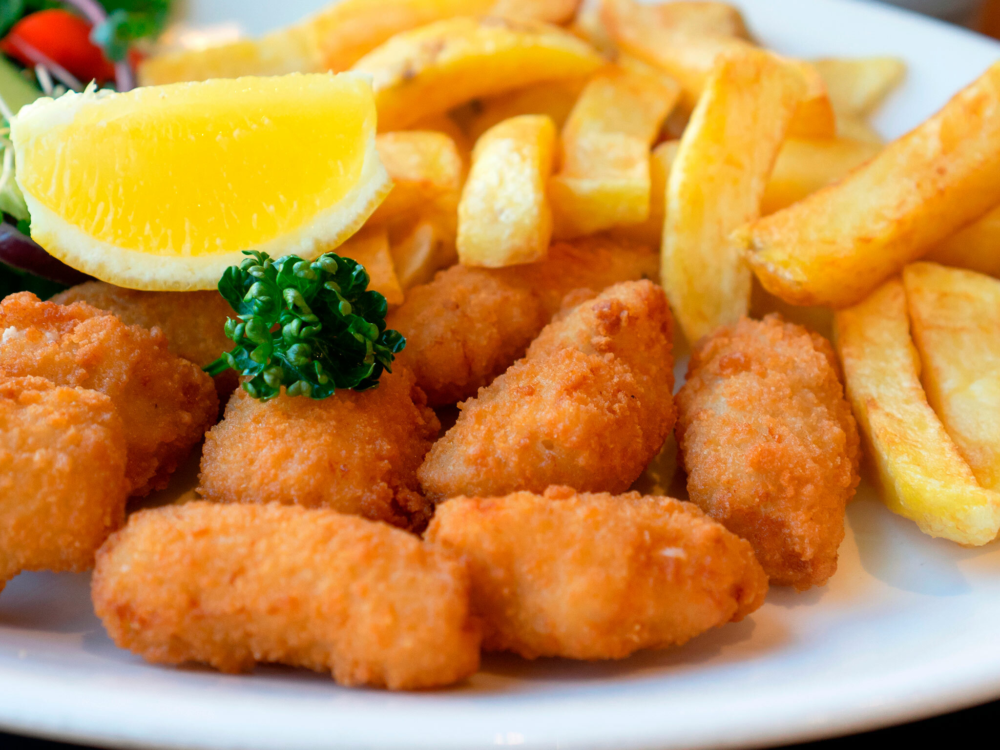 Harbourside Fish and Chips