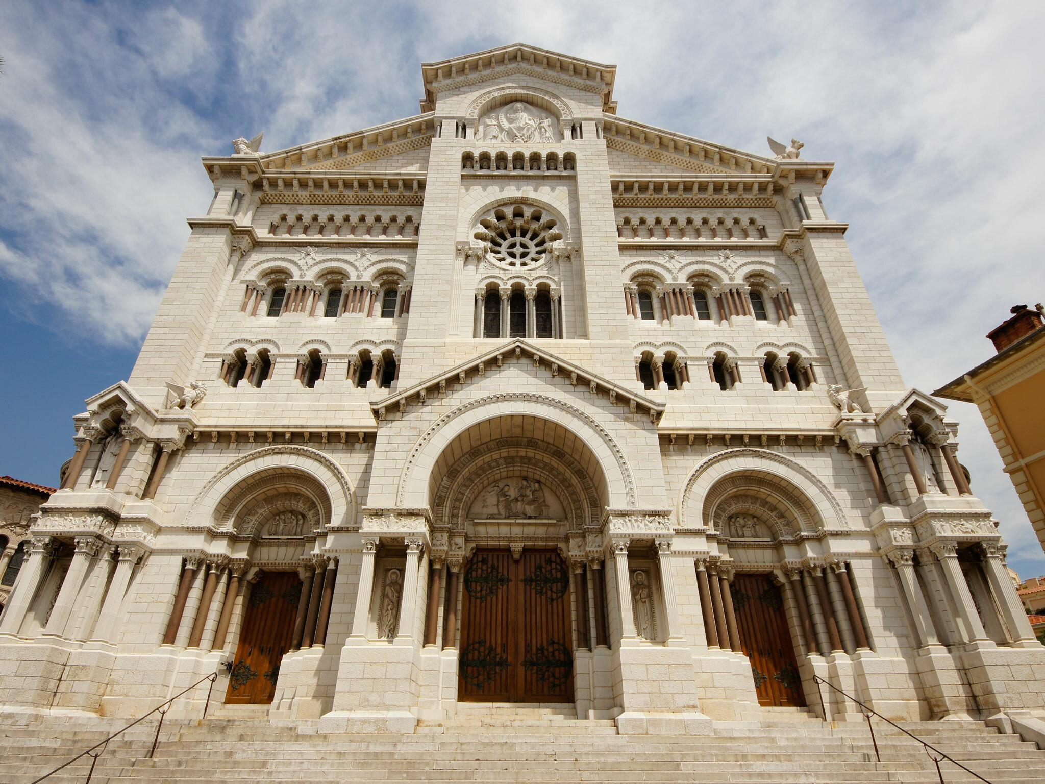 Saint Nicolas Cathedral