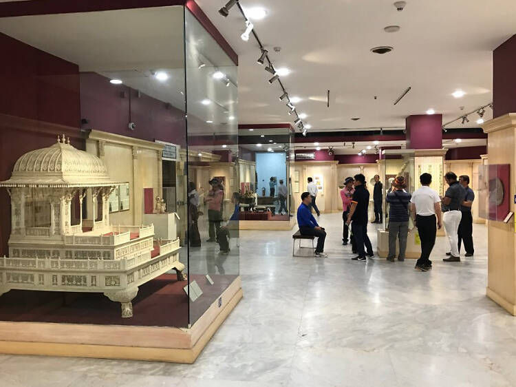 The 12 best museums in Delhi