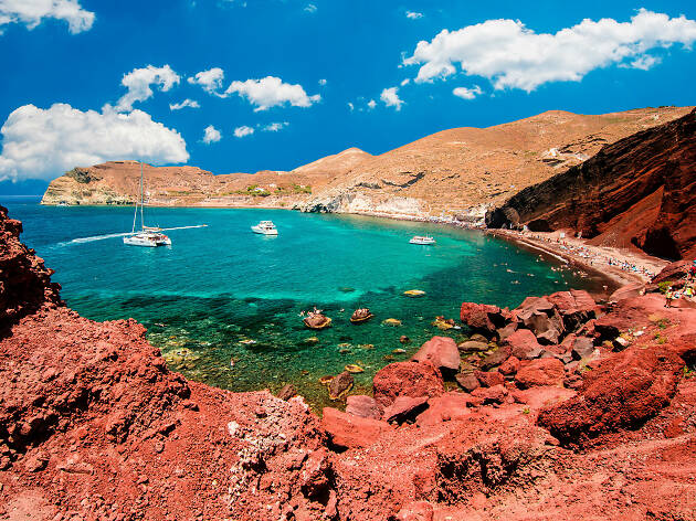 The 10 best Greek islands