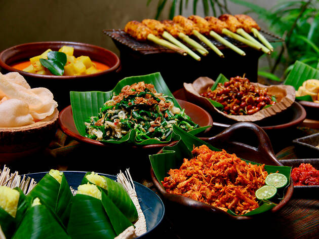 Bali Brasserie