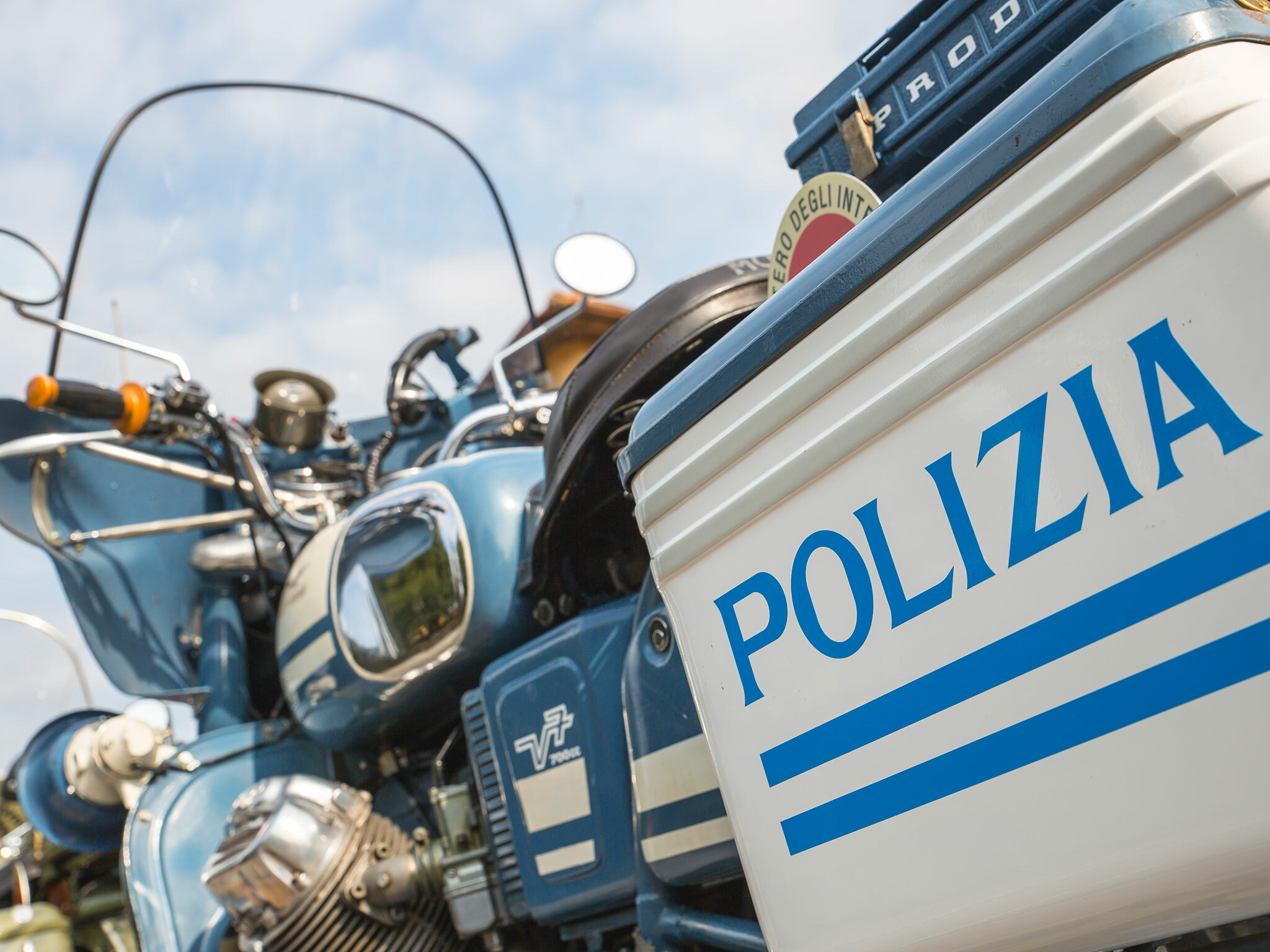 Police Car Museum