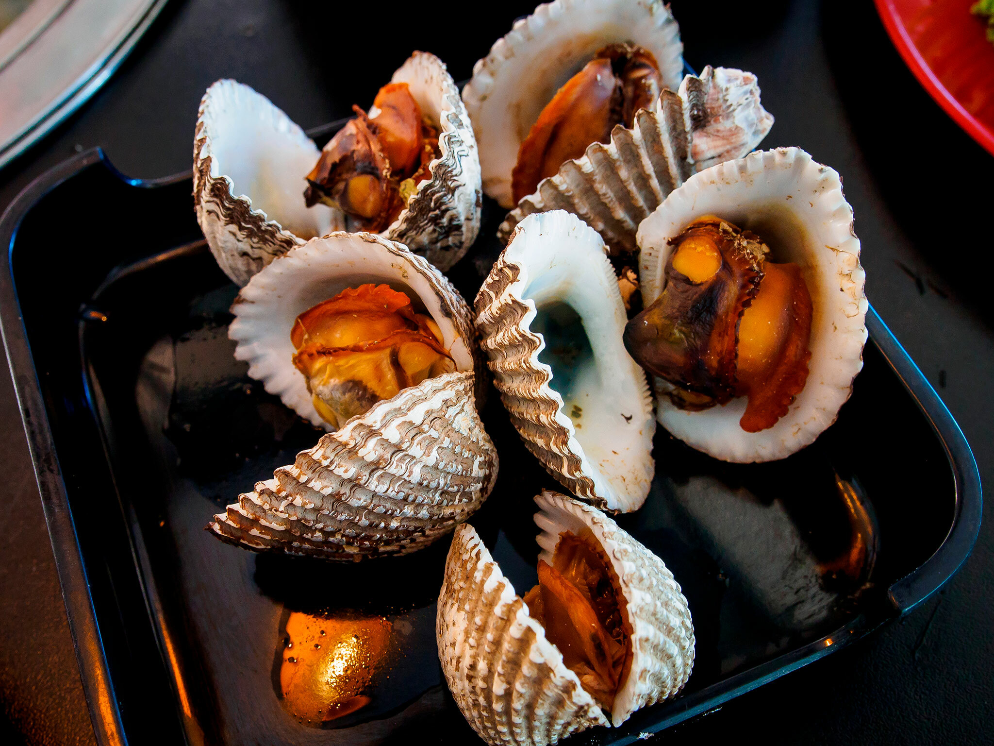 Osborne Bros Seafood Merchants