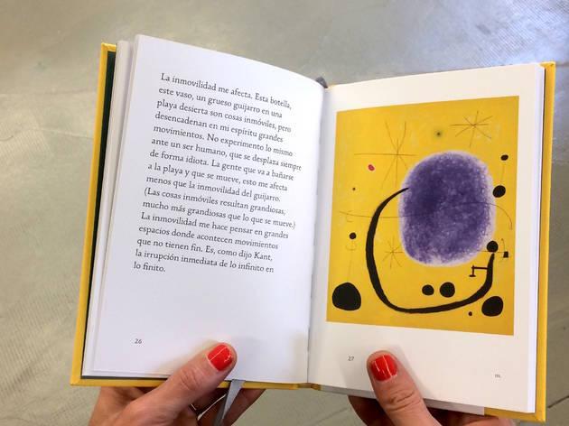 Libros de arte y tendencias