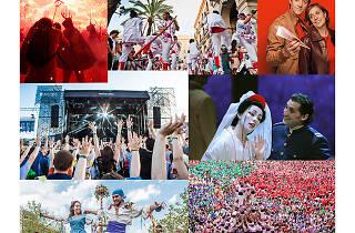 101 idees cultura Catalunya 2019