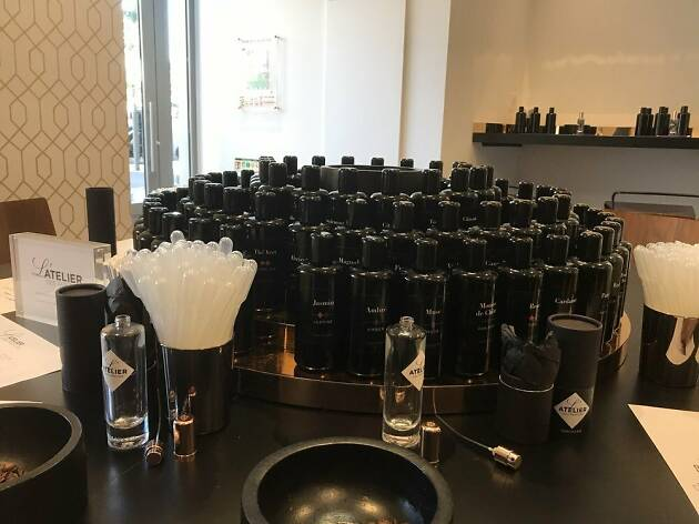 Parfumerie Molinard