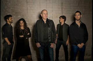 Yinon Muallem Quintet