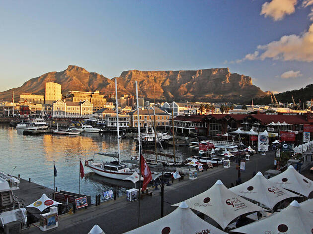 8 great markets in Cape Town