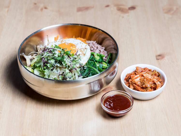 Os melhores restaurantes para comer comida coreana em Lisboa