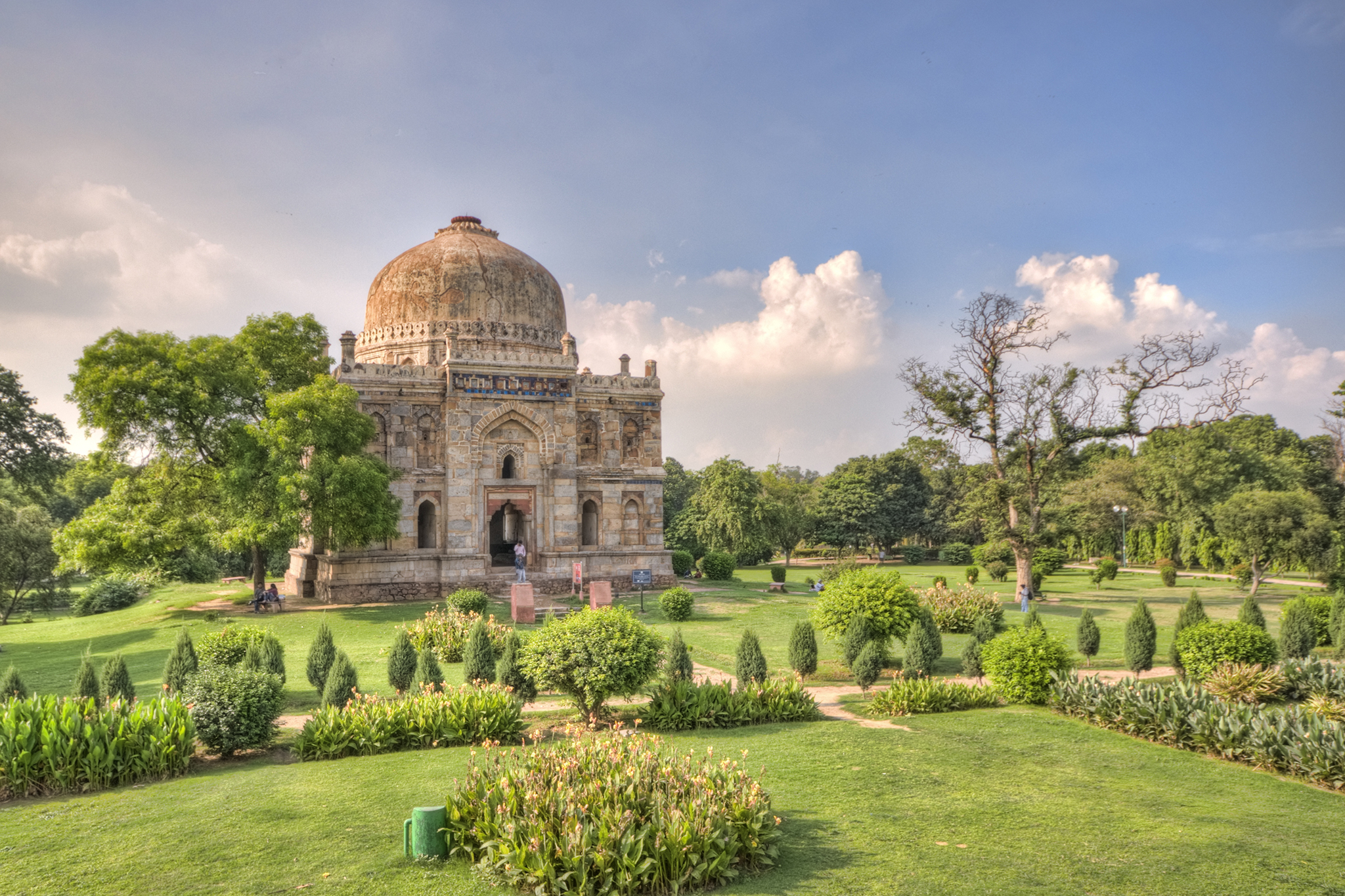 The 10 best parks in Delhi