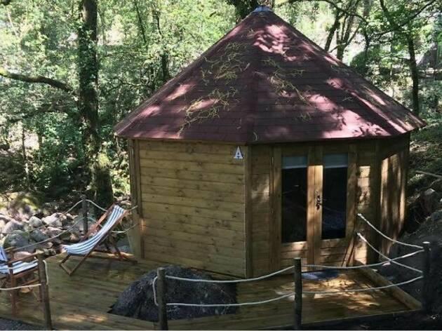 Vidoeiro Gerês Camping