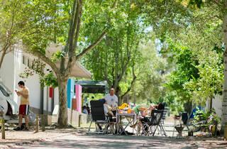 Parque Municipal de Campismo Idanha-a-Nova
