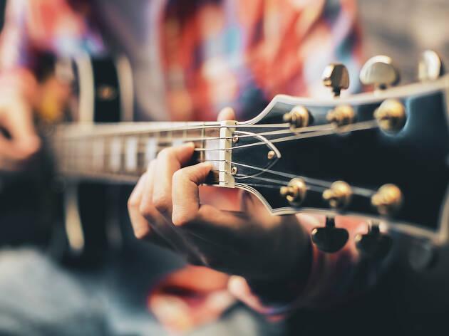 Savannah Songwriters Series