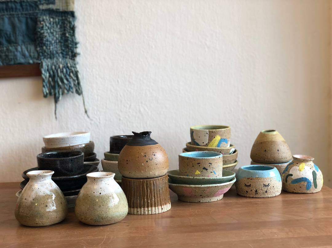 8 Best Ceramic Classes To Make Your Own Pottery In Singapore