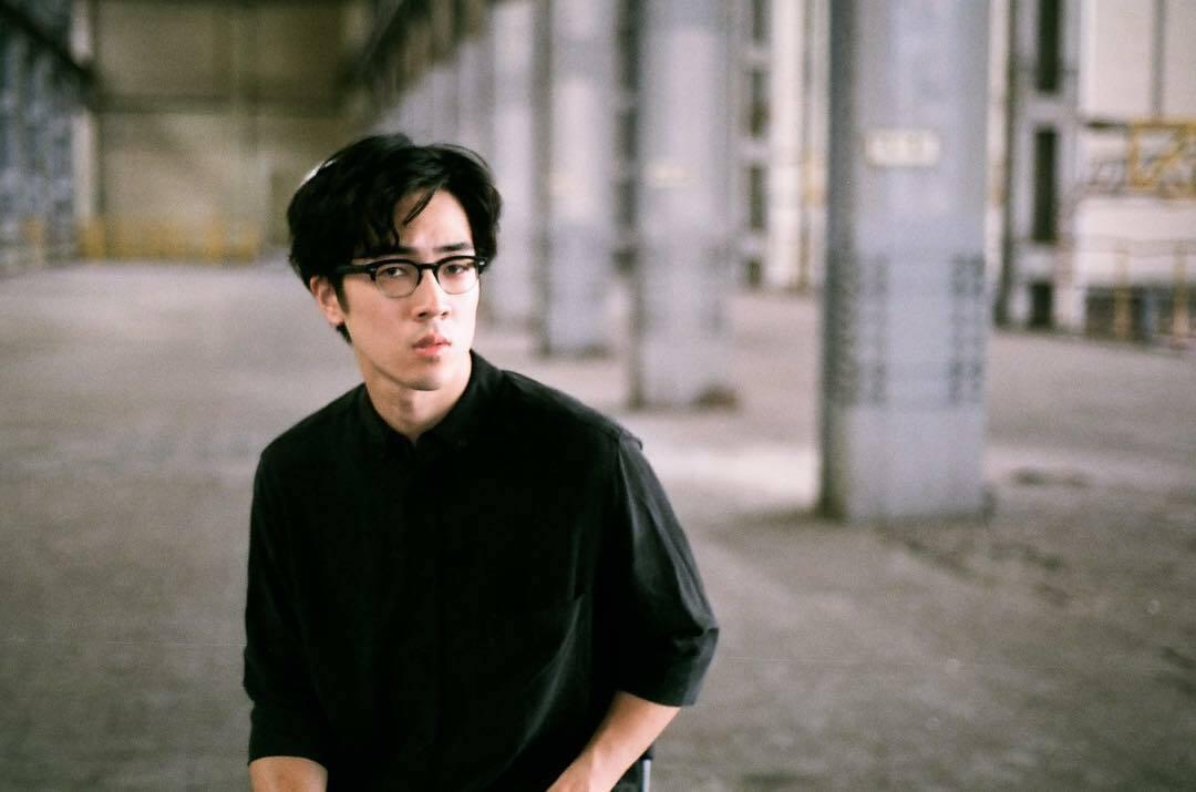 52 Weeks of #ExcitingSG: Week 44 with singer-songwriter Charlie Lim