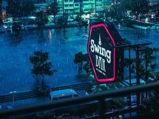 Swing Bar