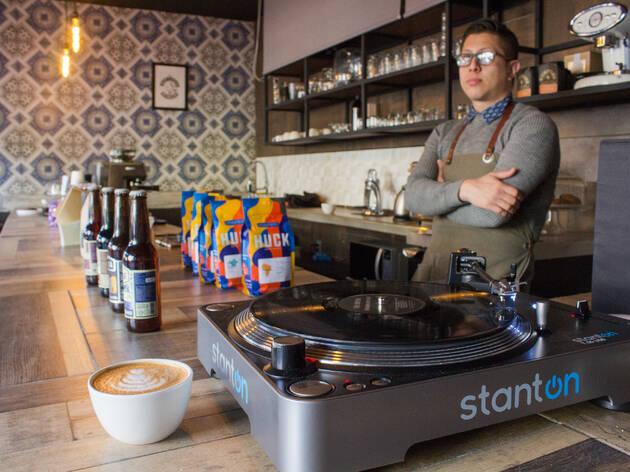 StandUp Brew bar (Foto: Mattza Tobón)
