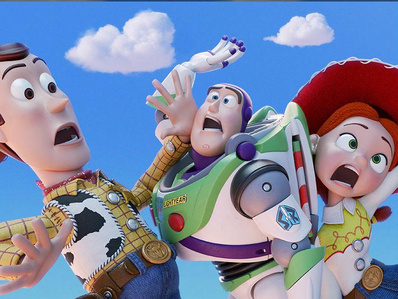 Toy Storie 4 vuelve al cine de la CDMX