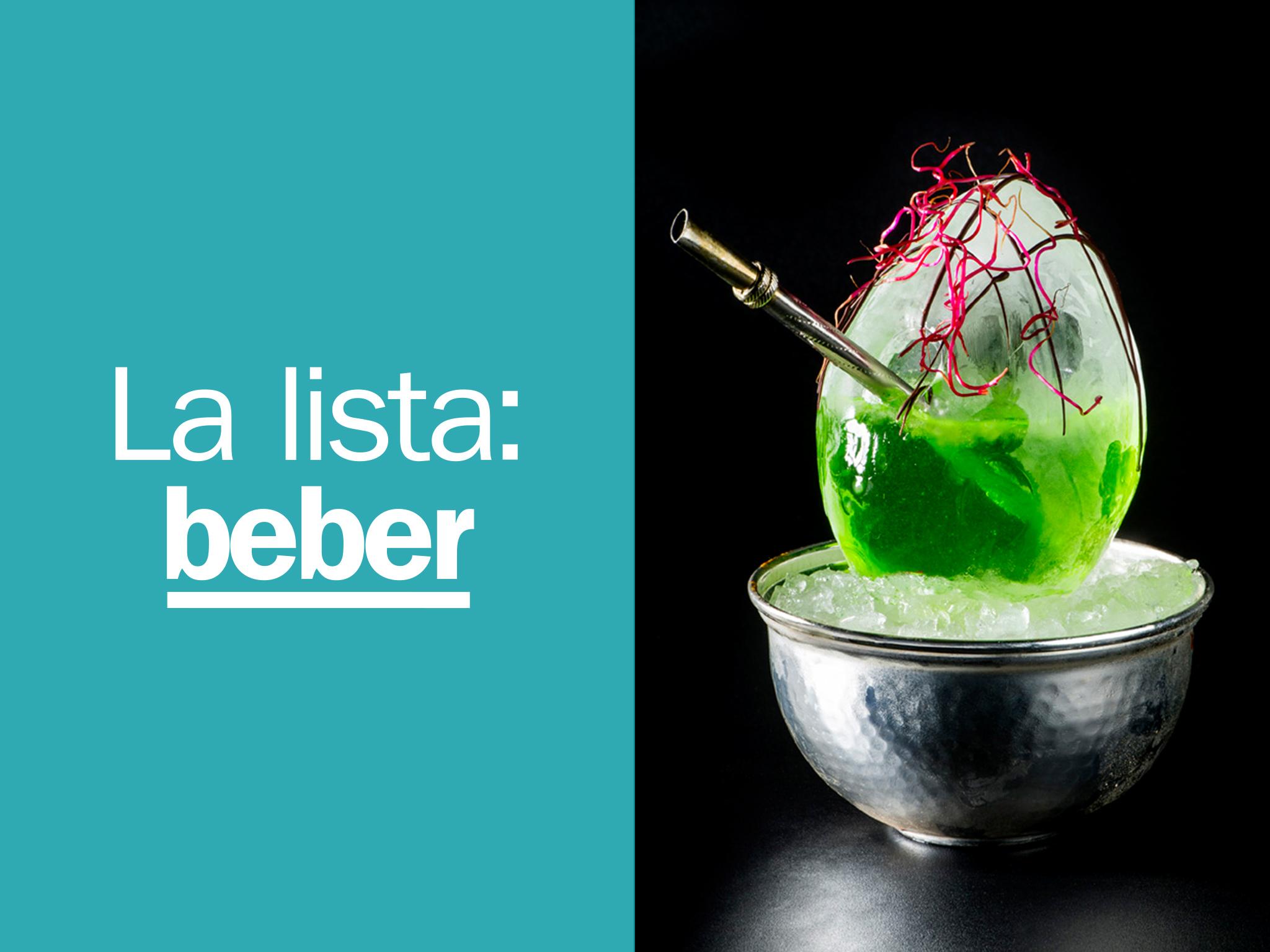 Los 50 mejores bares de Madrid