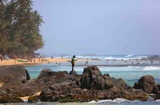 five stunning beaches