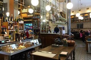 © Le Comptoir de la Gastronomie