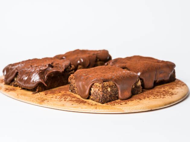 Brownie da Brigadeirando