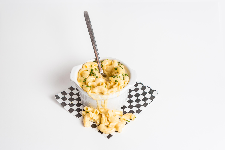 Mac&Cheese do Crispy Mafya