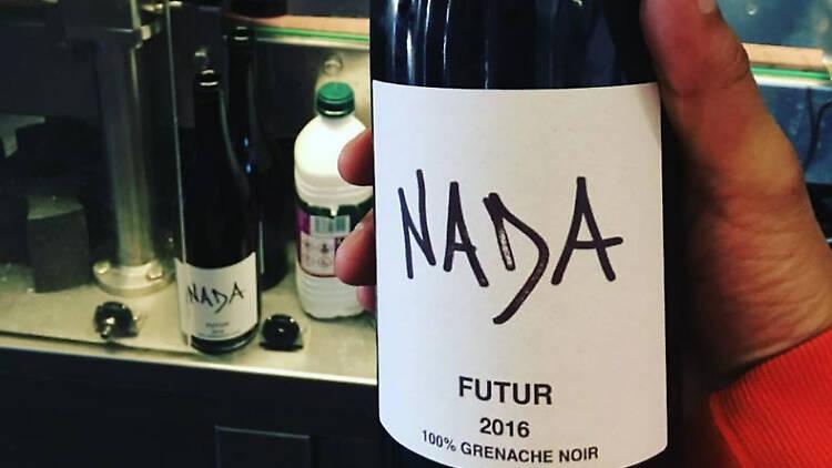 © Vandal Wine / Nada