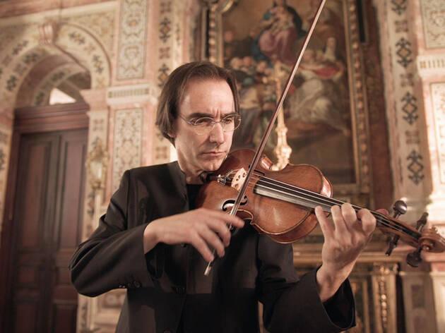 Carlos Damas