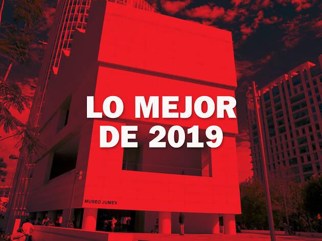 Los eventos más esperados en la CDMX en 2019