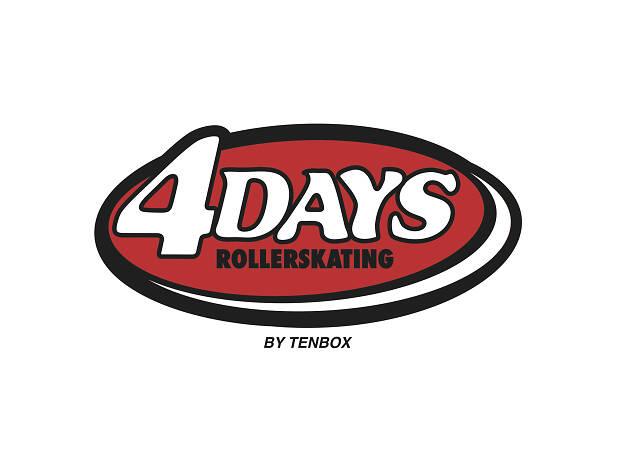 4DAYS ROLLERSKATING BY TENBOX