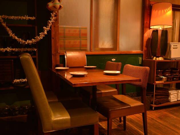 炉とマタギ 三軒茶屋店