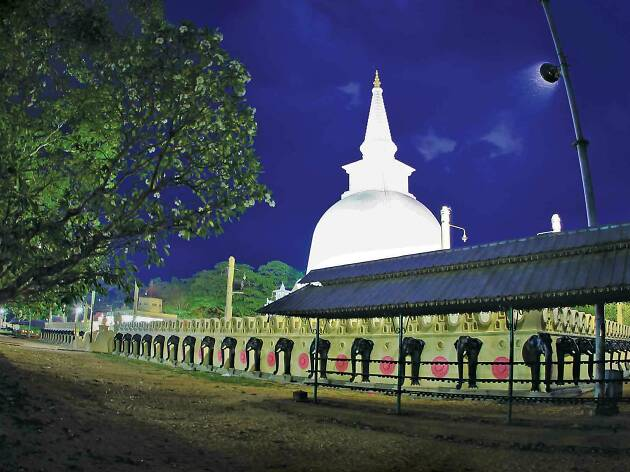 Duruthu Full Moon Poya