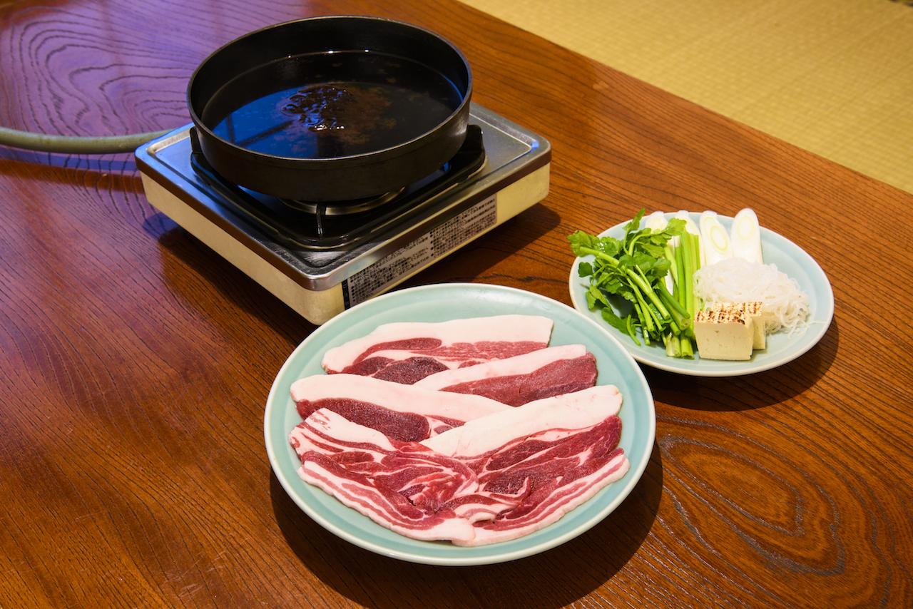 東京、イノシシが味わえる店5選