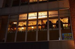 ジビエズマーケット 大門 浜松町店