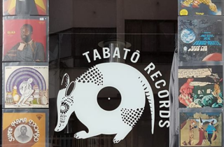 Tabatô Records