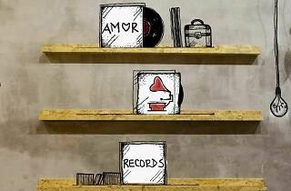 Amor Records