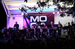 Miami Big Sound Orchestra