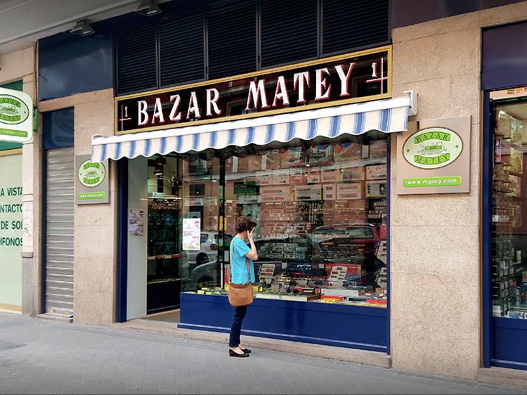 Bazar Matey