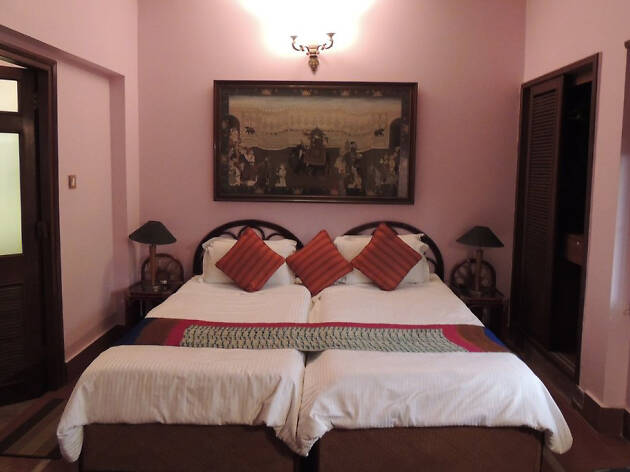 Master Guesthouse