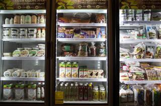 Ecorazón Ecotienda Vegana (Foto: Alejandra Carbajal)