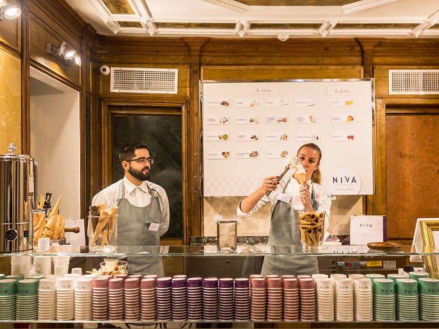 Derreta-se com as melhores gelatarias em Lisboa